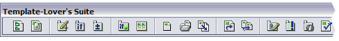 MX Toolbar